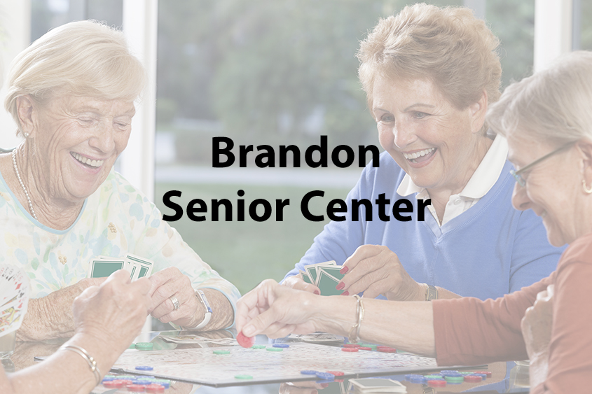 Brandon Senior Center