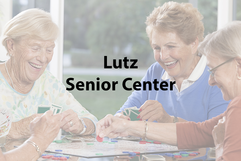 Lutz Senior Center