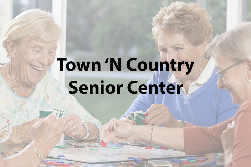 Town 'N Country Senior Center