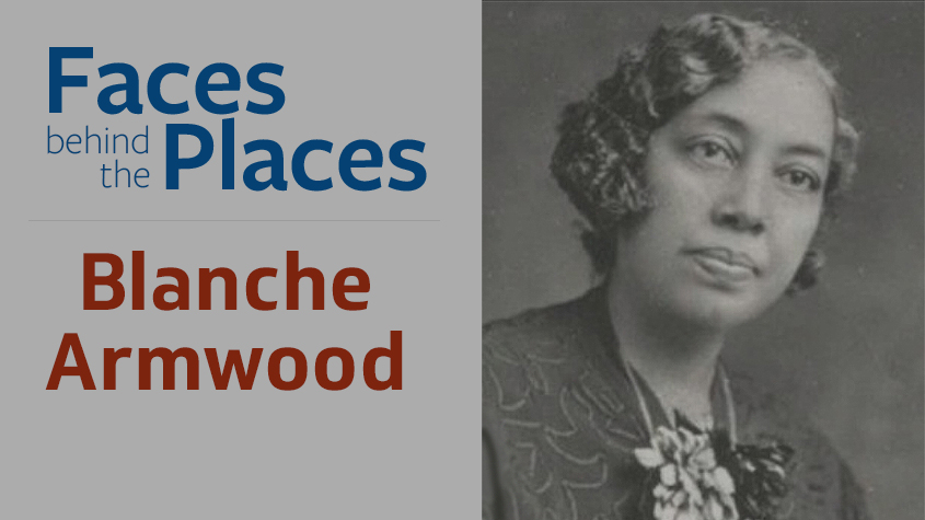 Blanche Armwood