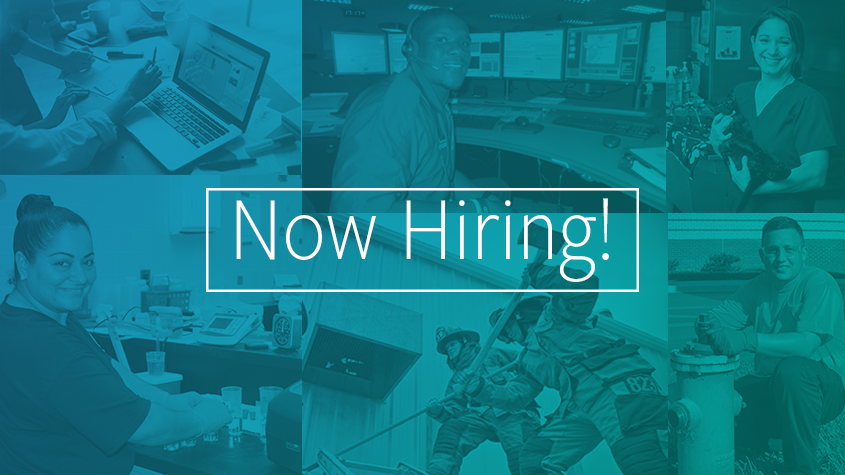 Hillsborough County - Featured Job: Technical Support Specialist