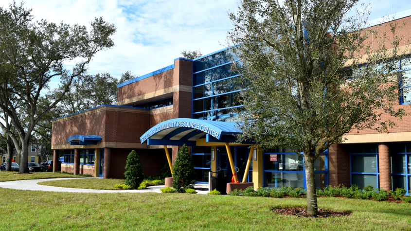 Lee Davis Resource Center