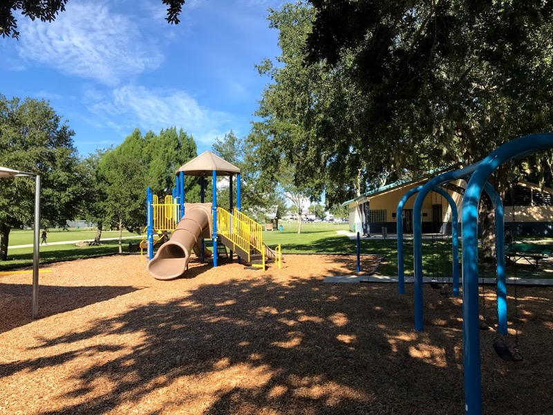 Apollo Beach Recreation Playground