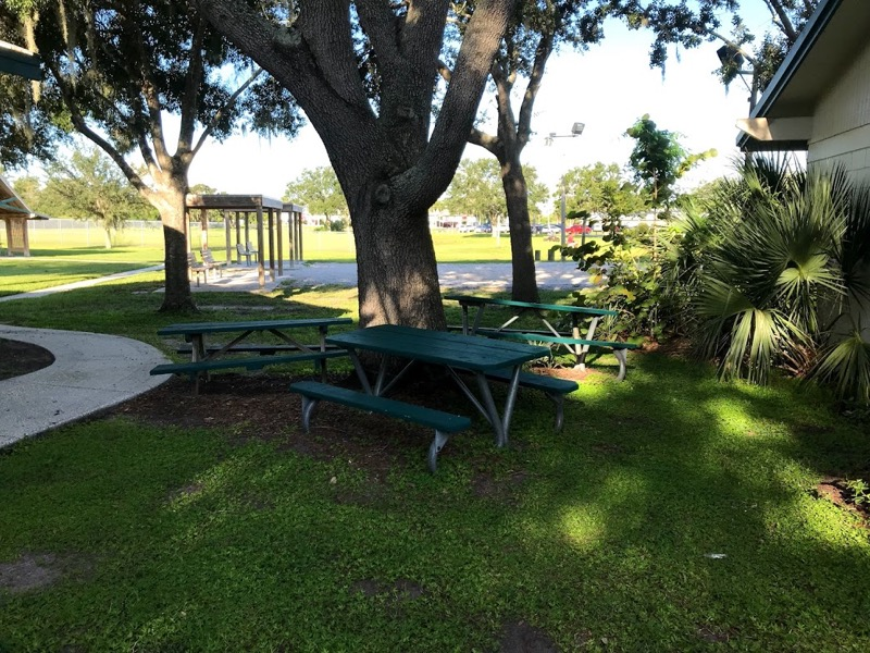 Apollo Beach Recreation Picnic Area