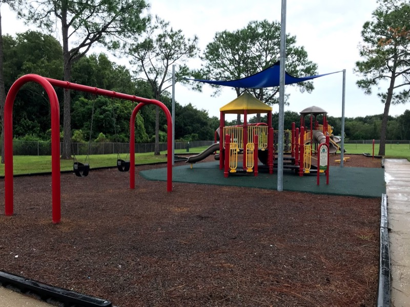 Don Hardy Park Playground