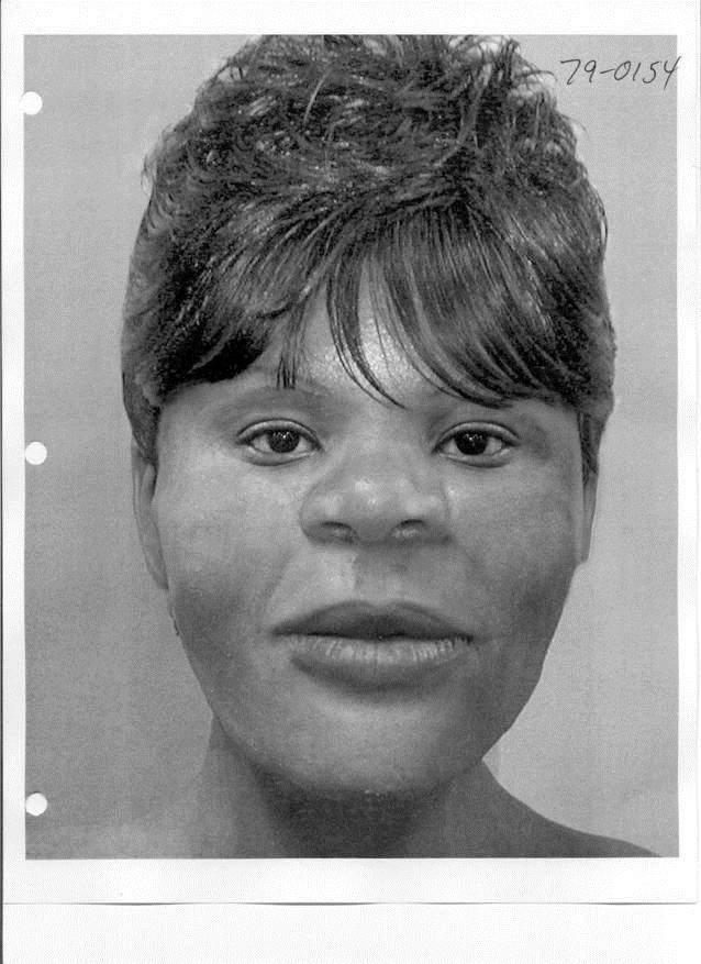 Hillsborough County Unidentified Remains
