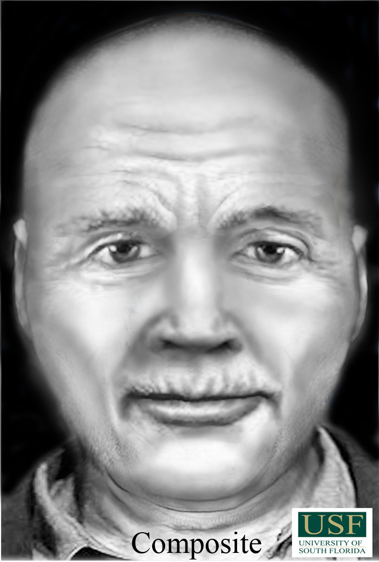 Hillsborough County - Unidentified Remains