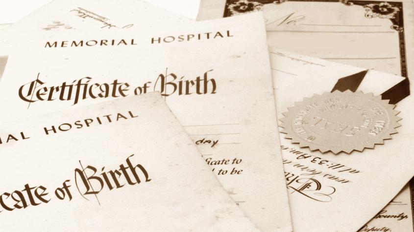 certificate birth hillsborough county