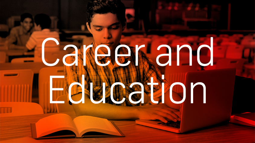 Career and Education Gen HC