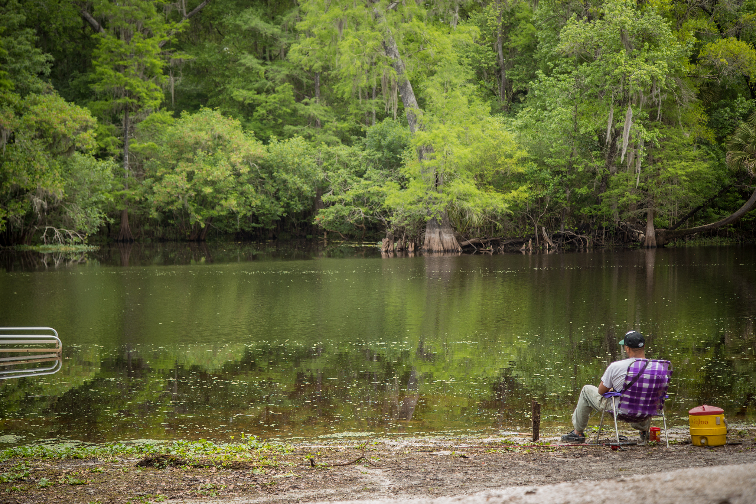 fishing hillsborough river