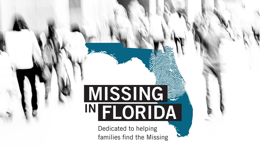 Missing in Florida