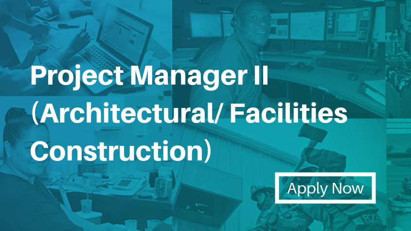 hillsborough county featured job project manager ii