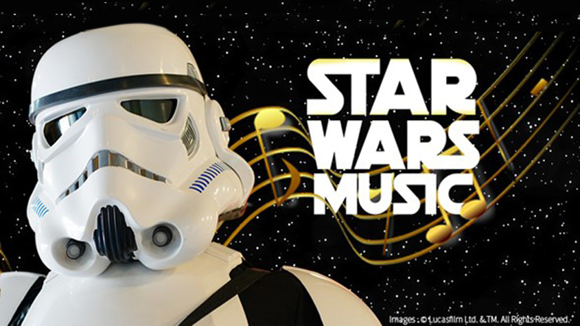 Star Wars Music